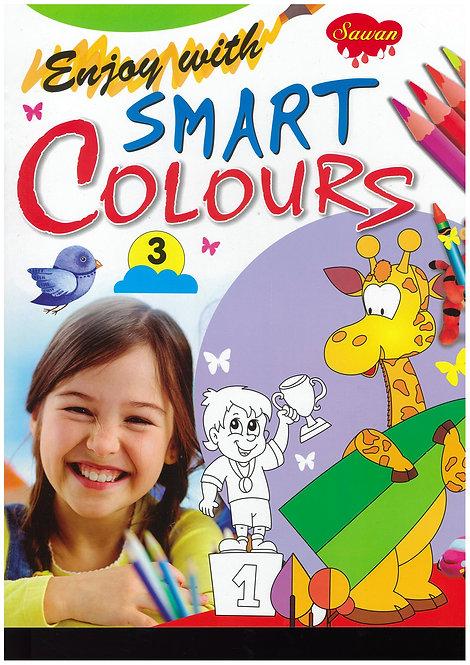 Smart Colours 3
