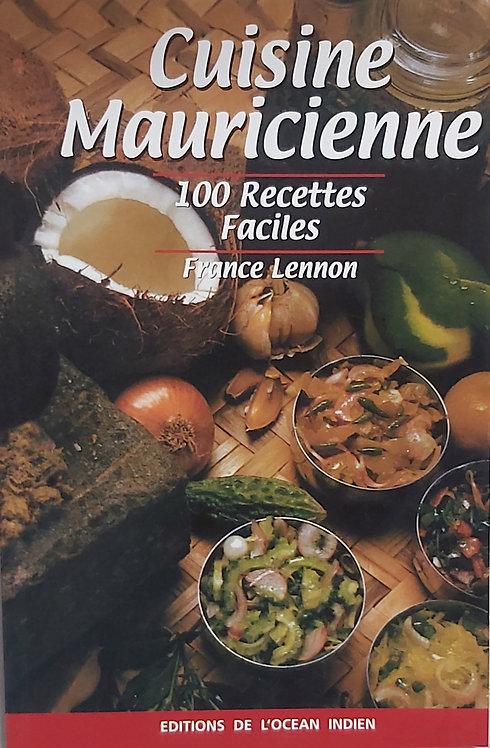 Cuisine Mauricienne 100 Recettes Facile
