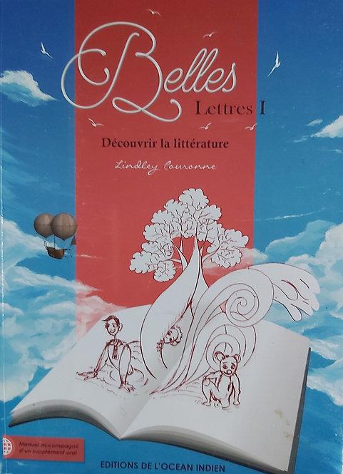 Les Belles Lettres 1
