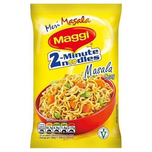 Maggi 2-Min Noodles Masala Us