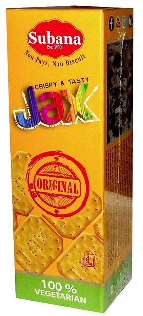 Subana Jax Original 100g