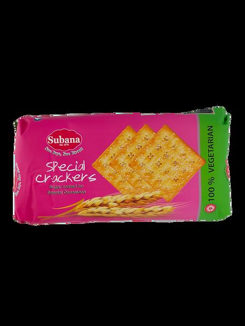 Subana Special Crackers 350g