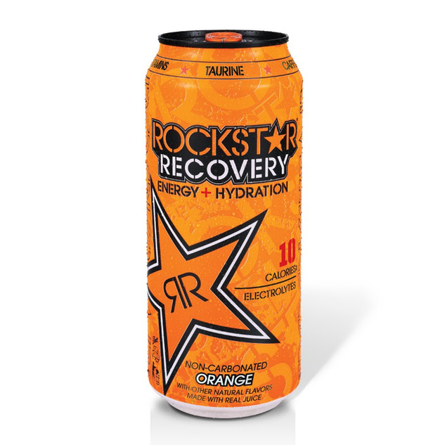 Rockstar Recovery