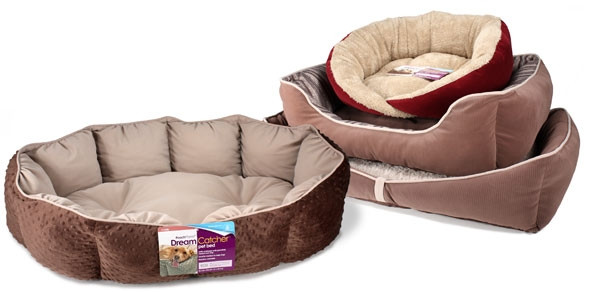 Pet Bed Packaging Design