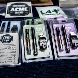 Acme Elixirs Packaging