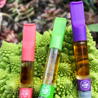 Acme Elixirs Packaging Design