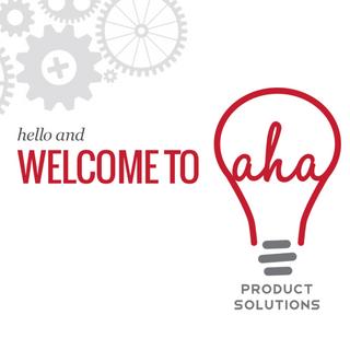 Aha! Product Solutions