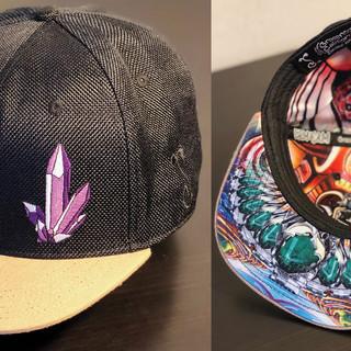Gem & Jam Hat Design
