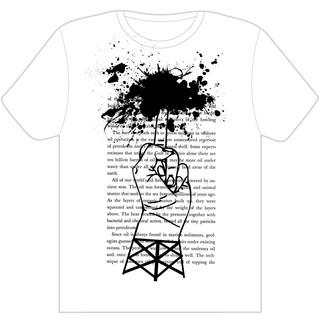 """""""F&@K the Oil Spill"""" T-Shirt"""