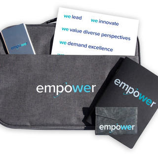 Empower Swag Pack