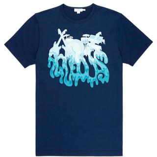 Aqueous T-Shirt
