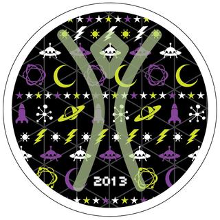Cargo Cult Sticker
