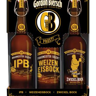 Gordon Biersch 3-Pack
