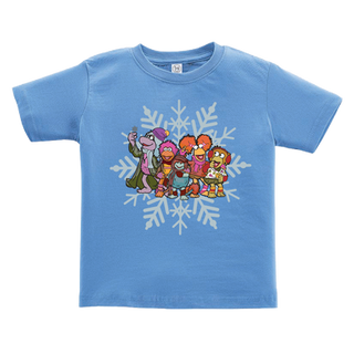 Fraggle Rock T-Shirt