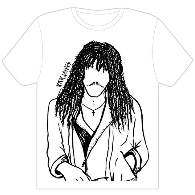 Rick James T-Shirt