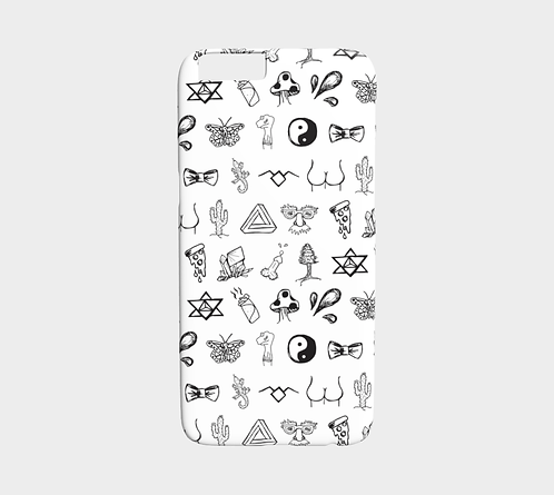 """""""A Few of My Favorite Things"""" Phone Case"""
