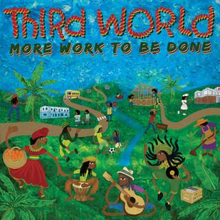 Third World Album Art