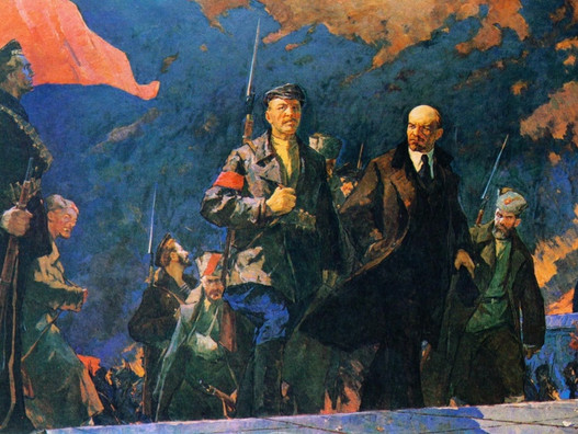 Теория отклоненной перманентной революции