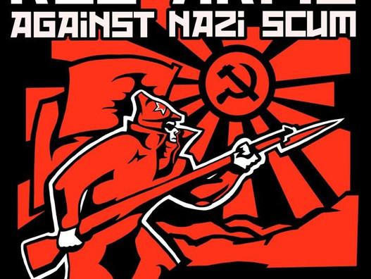 Сегодня либерал - завтра фашист!