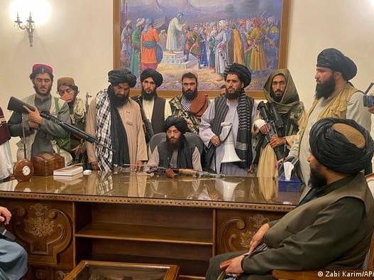 Пять важных вопросов о прекращении оккупации Афганистана