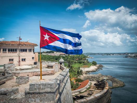 Куба и борьба