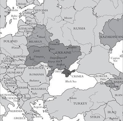 Украина: империализм, война и левые. 2014