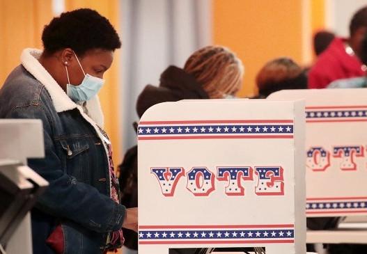 Противодействие трампизму и защита голосования: подготовка к 3 ноября и последующим событиям