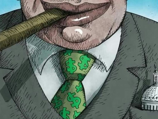1% вируса, 99% капитализма. Заметки о пандемии и кризисе. Часть 2