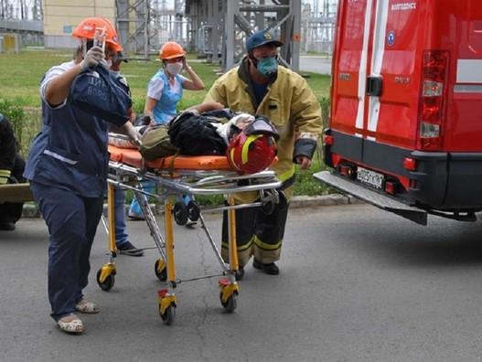 11 рабочих погибли и ещё 8 получили тяжкий вред здоровью при проведении очистных работ