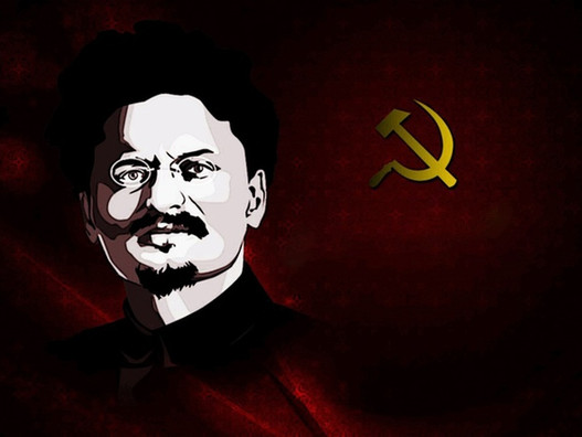 СССР — анализ Троцкого