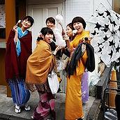Gion district, Kyoto. _Diversion entre j