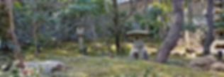 gyokusen-immaru garden, jardin gyokuse-immaru