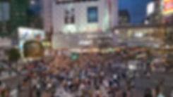 cruce shibuya, shibuya cross, tokio, tokyo