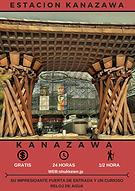 KANAZAWA ESTACION