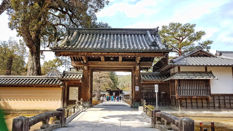 kinkakuji, pabellon dorado, templo, temple, kioto, kyoto