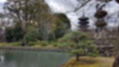 toji, to-ji, kioto, kyoto