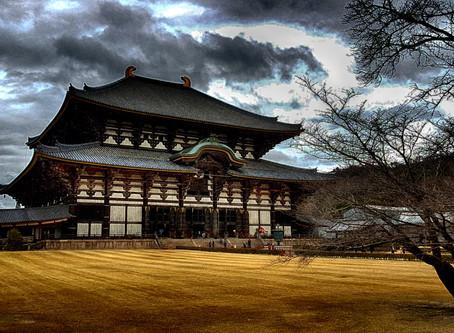 Nara esencial / Nara essential