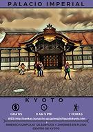 KYOTO PALACIO IMPERIAL