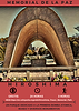 ficha memorial de la paz hiroshima, peace memorial