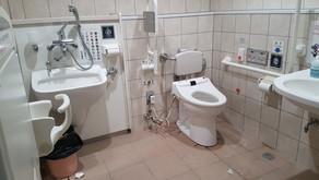 Excentricidades en los baños del Japón Excentricities in the baths of Japan