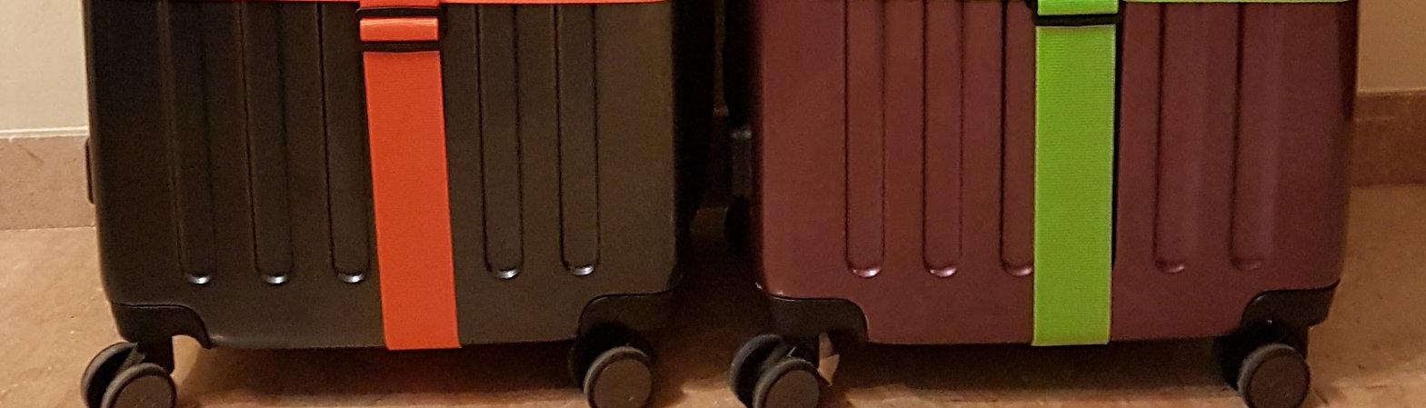 maleta, mochila