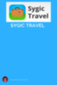 logo sygic travel