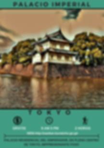 palacio imperial tokyo, imperial palace