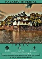 TOKYO PALACIO IMPERIAL