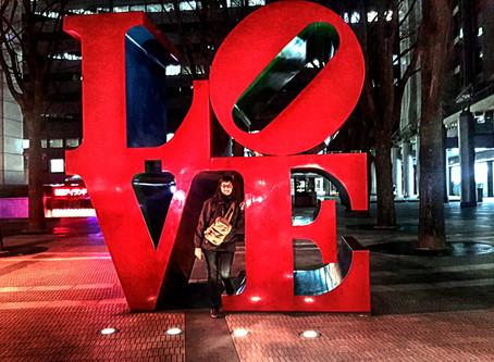San Valentín en Japón: amor por el chocolate