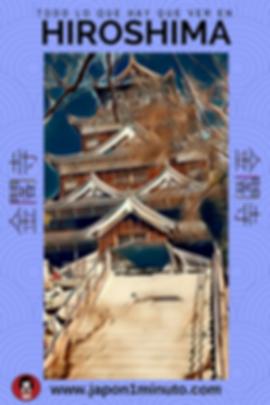 poster hiroshima