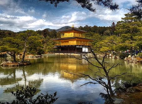 Kyoto esencial I / Kyoto essential 1