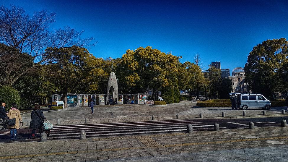 sadako sasaki, grullas papel, memorial de la paz hiroshima, peace memorial hiroshima