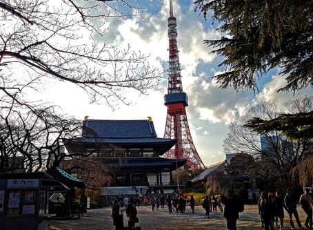 Tokyo esencial IV / Tokyo essential 4