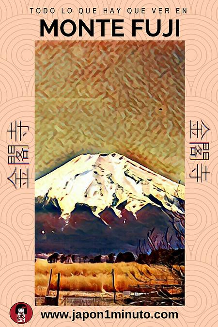 poster fuji